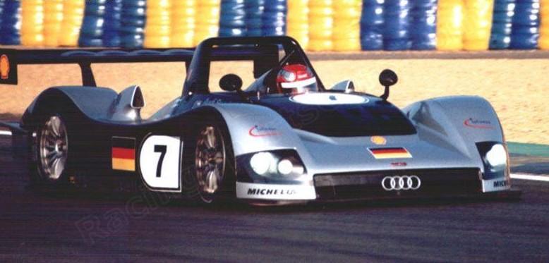 Audi en endurance : une ascencion fulgurante et c'est pas fini.......... Le_man10