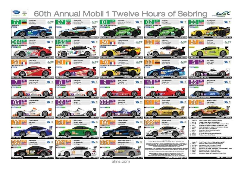 12 Heures de Sebring - Page 3 Lmgt10