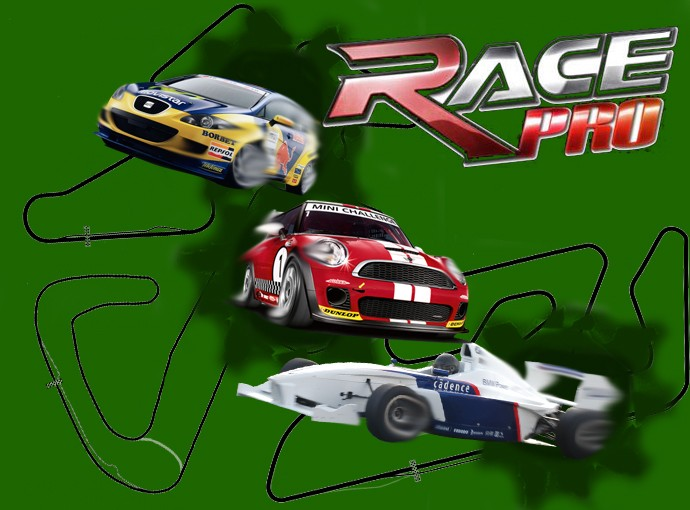 [RacePro] Evento - Drive Speed Race Evento12