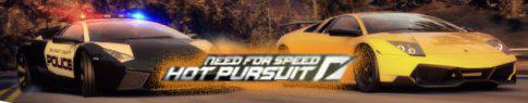 Need for speed: Hot pursuit Race (2010)
