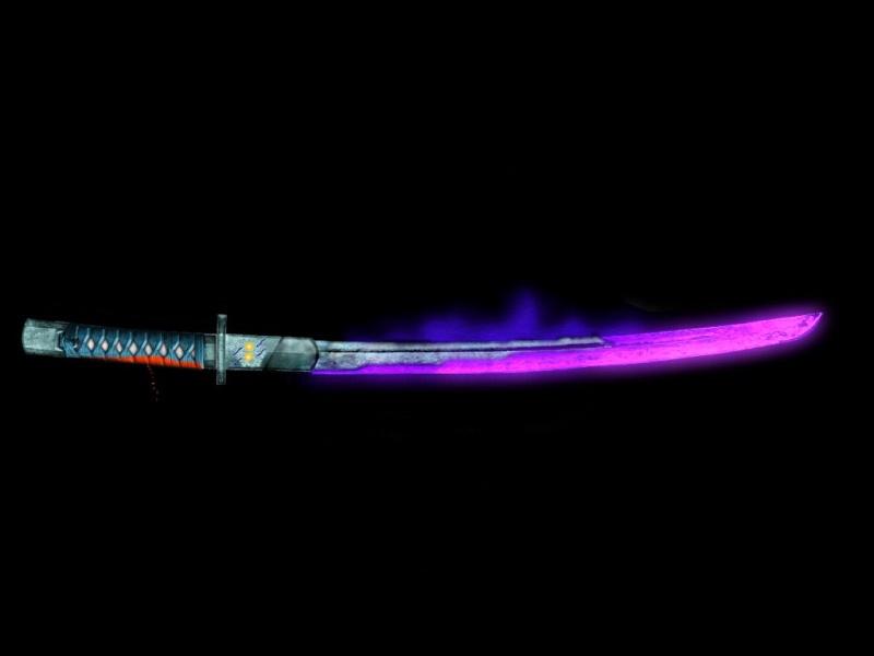 [Naito] Jutsu :: Special Abilities Katana13
