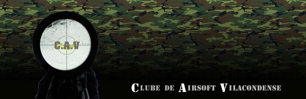 CAV - Clube Airsoft Vilacondense