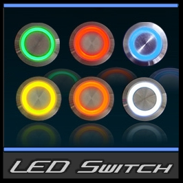 12v Remote Control options? Ledswi10