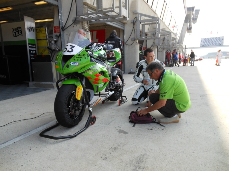 [FSBK] Le Mans, 1er avril 2012 - Page 5 Dscn0311