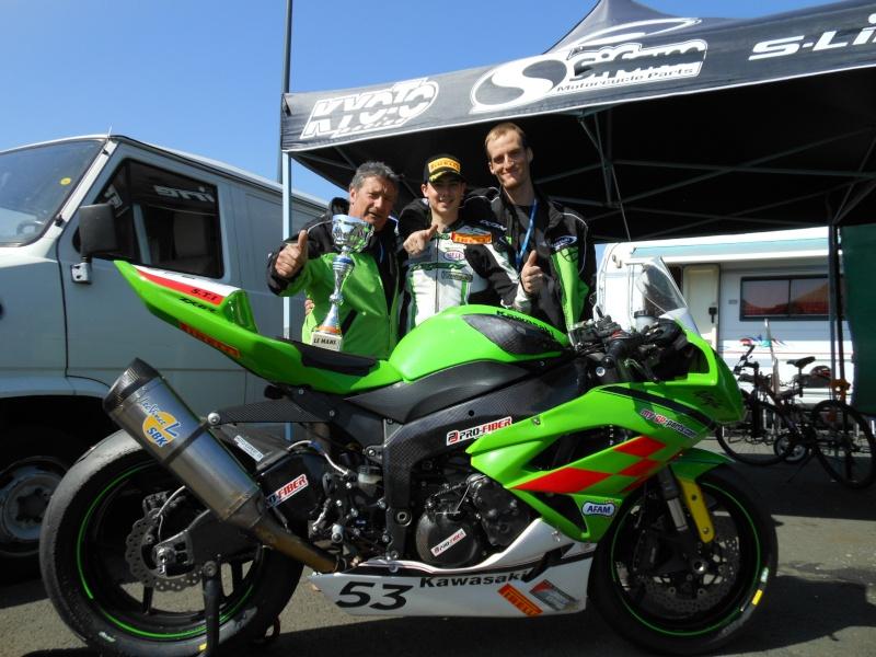 [FSBK] Le Mans, 1er avril 2012 - Page 5 Dscn0314