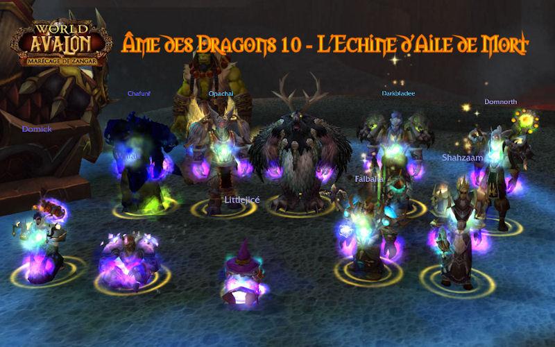 Cataclysm - L'âme des Dragons 12022010
