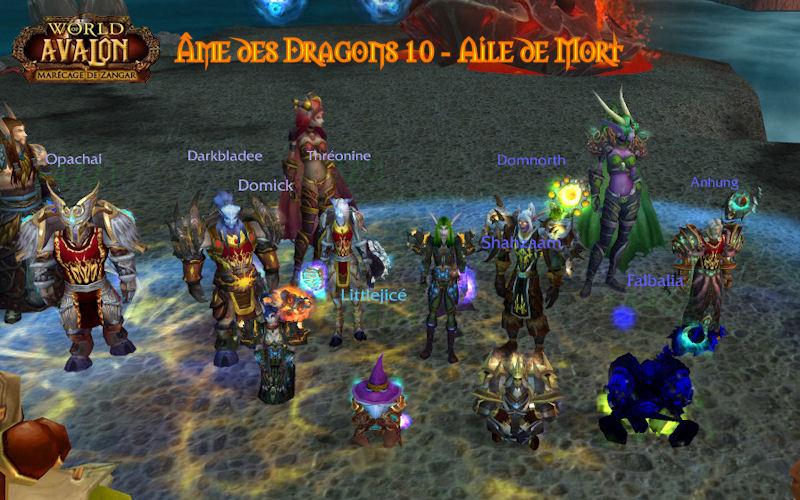 Cataclysm - L'âme des Dragons 12030110