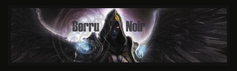 Forum de la Guilde BerruNoir