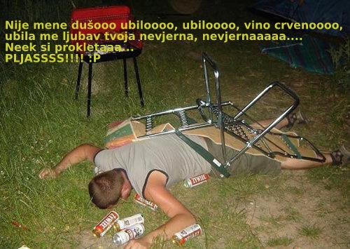 Bolje biti pijan nego star - pijanstvo i alkohol u fotografiji! :D Pijana10