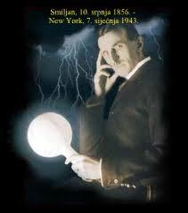 Nikola Tesla Tesla110