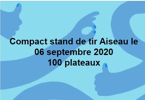 Concours du 06 septembre 2020 à Aiseau Screen14