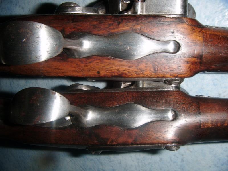 MOUSQUETON MARECHAUSSEE 1770 Armeme20