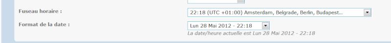la date ( l'année ) sur les messages ne s'affiche pas pour mes membres Captu185