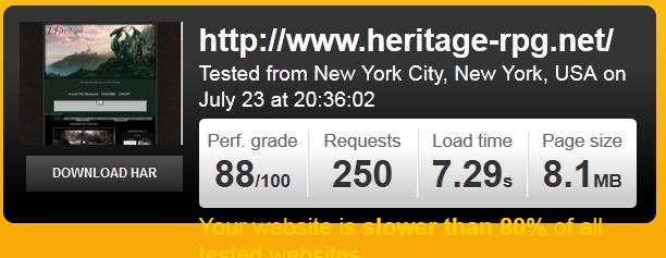 Problème avec chargement pages forum Captu282