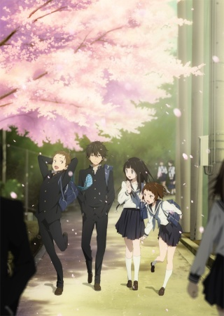 Quelques animes de cet automne (2012) Hyouka13