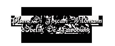 ° Blasons - Scels - Devise - Cry ° Signat12