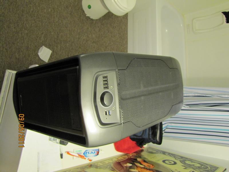 Mon Pc dans un Corsair 600T + watercool! Img_0214