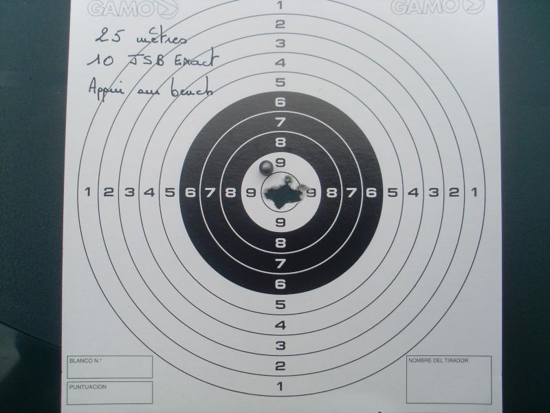 FEINWERKBAU 300S Kit MACCARI Lunette LUGER LR 8-32X44 Target Dot - Page 5 Carton10