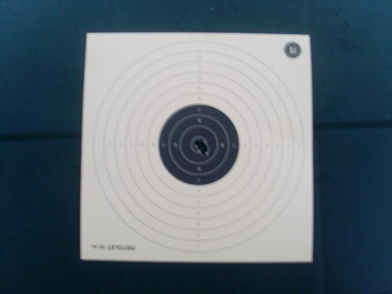 FEINWERKBAU 300S Kit MACCARI Lunette LUGER LR 8-32X44 Target Dot - Page 5 Sl371824