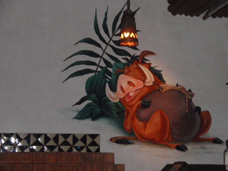 Hakuna Matata (carte à jour p.21) - Page 3 Disney27