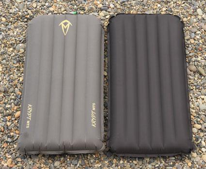 Krypt MT5 Surf Mat Range Blackm10