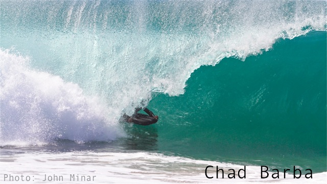 The Inaugural Krypt Surf Technology Surf Mat Tube of the Year Challenge!  Cb-jmp10
