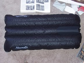 The Neumatic Surf Mat Range Contra13