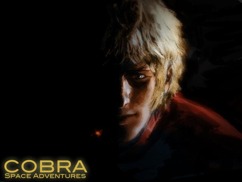 Cobra le film live Gerald10