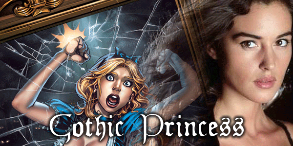 Gothic Princess 600x3010