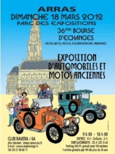 bourse expo a Arras Image_10