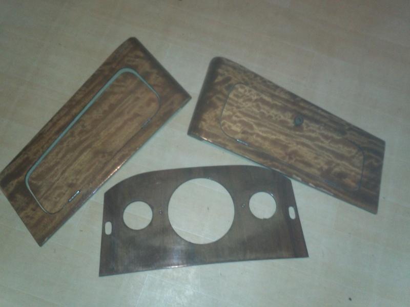 tdb bois compteur central 80€ Img11911