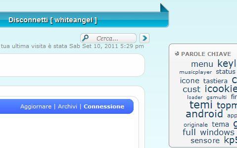 [Risolto] allargare chat box 116