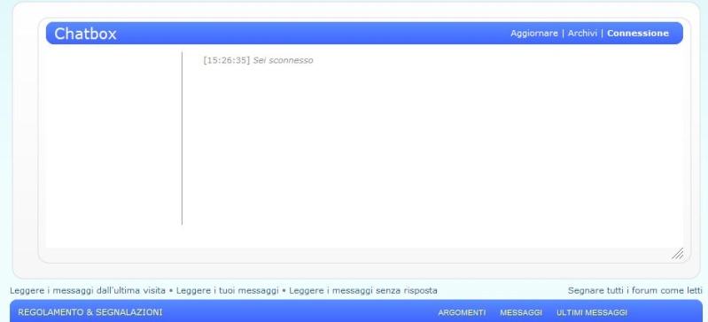 [Risolto] allargare chat box Chatbo10