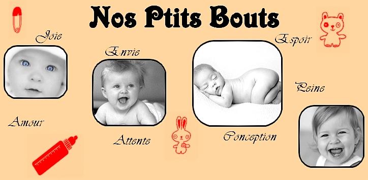 Nos bébés... nos vies