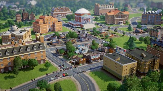 SimCity 2013 (jeu de base) 13385413