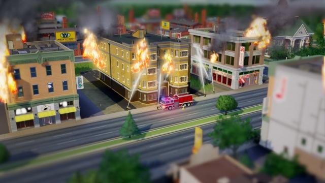 SimCity 2013 (jeu de base) 13385414