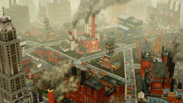SimCity 2013 (jeu de base) 13385415