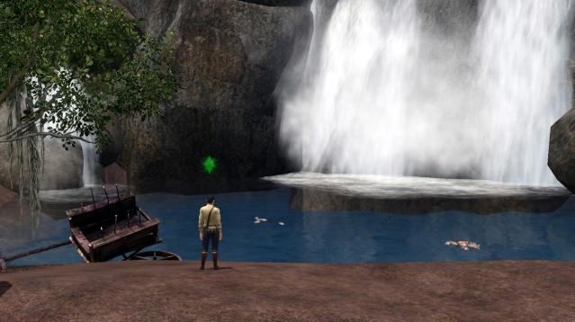 [Challenge sims 3] L'île Perdue 310