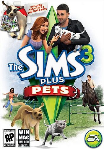Les Sims™ 3 : Animaux et Cie 60396010