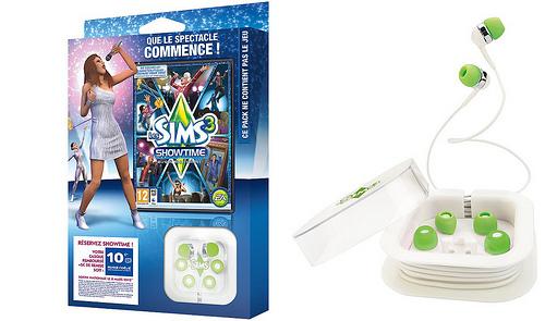 Les Sims™ 3 Showtime - Page 3 68356010