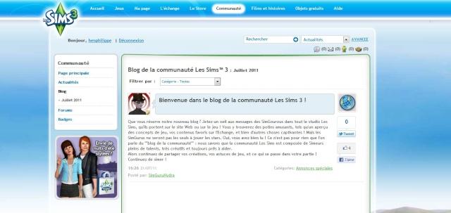 Le Site Officiel : Store - infos - Page 12 Screen17