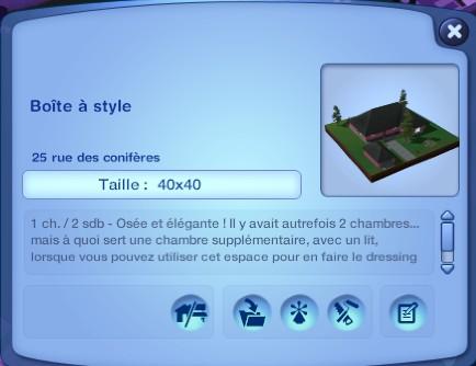 Comment partager du contenu personnalisé (Sims3Pack) ? Screen53