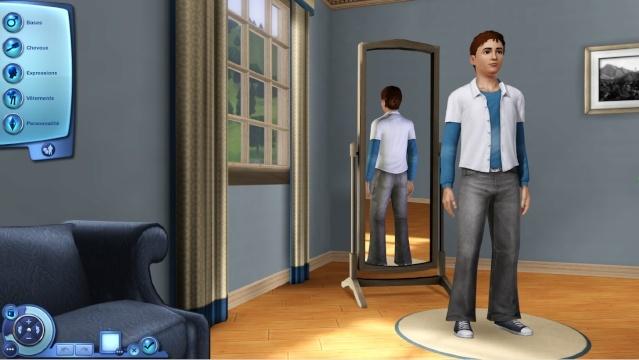 Comment partager du contenu personnalisé (Sims3Pack) ? Screen54
