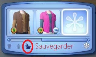 Comment partager du contenu personnalisé (Sims3Pack) ? Screen55