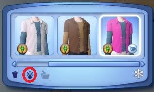 Comment partager du contenu personnalisé (Sims3Pack) ? Screen56