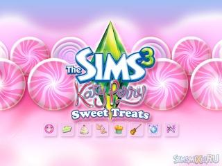 Les Sims™ 3 : Katy Perry Délices Sucrés Kit - Page 2 The-si10