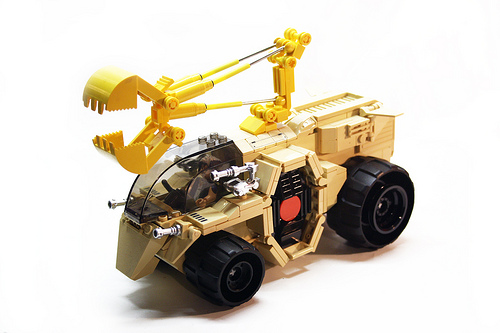 [LEGO] Créations d'oeuvres célèbres - Page 15 52415410