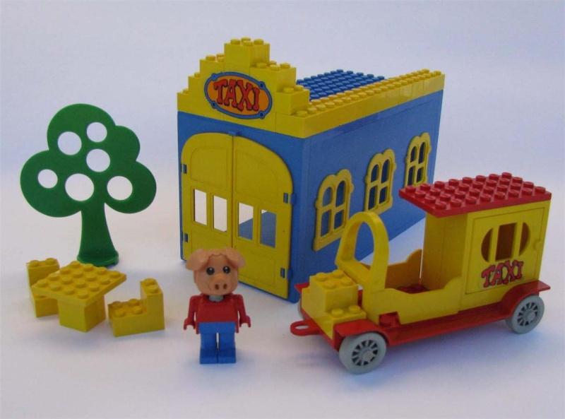 [LEGO] : FABULAND 55036410