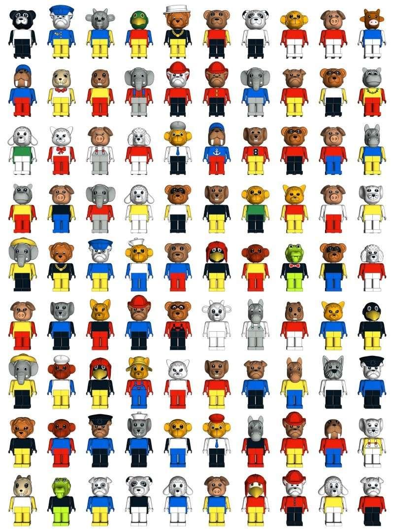 Fabuland (LEGO) - 1979-1989 All_fa11