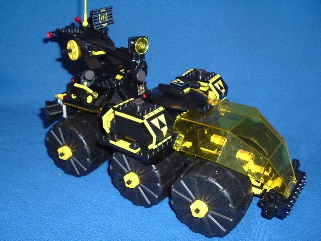 [LEGO] : ESPACE - SPACE Blackt12